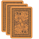 فال تاروت سه کارتی